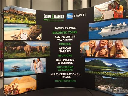 Cruise Planners Banner