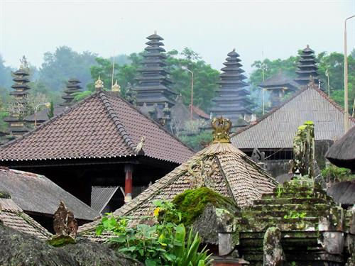 Exotic Vacation - Bali