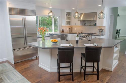 Danville Kitchen Remodel