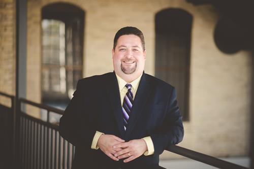 Eric R. Pangburn, attorney