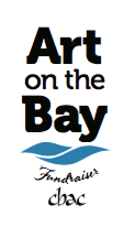 Annual Fundraiser : Art on the Bay 2018 : July 21 @ Wild Rice Retreat