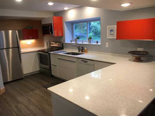 HF Get-a-way kitchen
