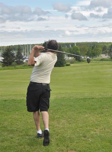 Madeline Island Golf Club Golf Course Golf Course