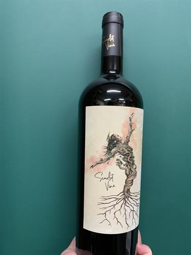 -NEW- Scarlet Vine Cabernet Sauvignon now available!