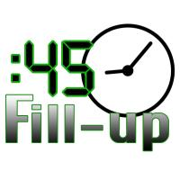 :45 Fill-up Monthly Member Meeting