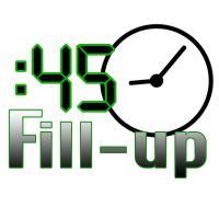 October :45 Fill-up
