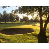 Detroit Country Club - Detroit Lakes