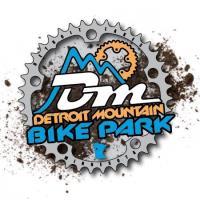 Detroit Mountain Recreation Area - Detroit Lakes