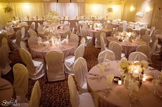 Banquet / Event Space