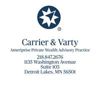 Carrier & Varty - Ameriprise Financial Services, LLC