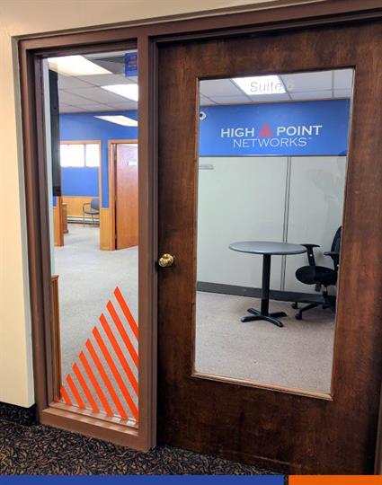 Detroit Lakes, Minnesota Office