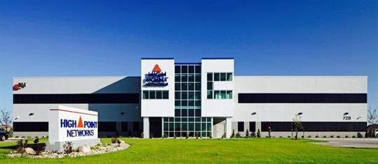 Corporate Headquarters - West Fargo, North Dakota