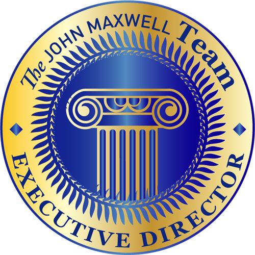As an Executive Director with the John Maxwell Team, I am able to offer my clients access to content exclusive to the John Maxwell Company. The Maxwell Method of Speaking, Selling, Coaching and most importantly Leadership is the new standard of excellence in the personal and leadership development field. Please contact me to find out how you can get access to this content for your organization.
