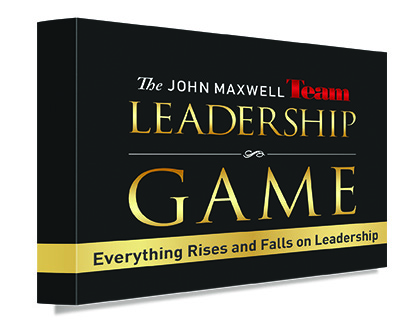 GET READY TO RAISE YOUR LID! The Leadership Game is a fun yet challenging experience designed to help you and your team better understand core leadership principles and values.