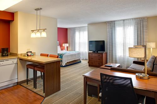 Suites rooms