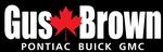 Gus Brown Buick GMC Ltd.