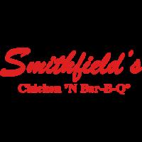 Date Change: Grand Opening | Smithfield's Chicken 'N Bar-B-Q