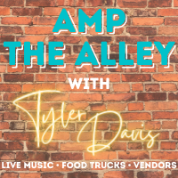 Amp The Alley