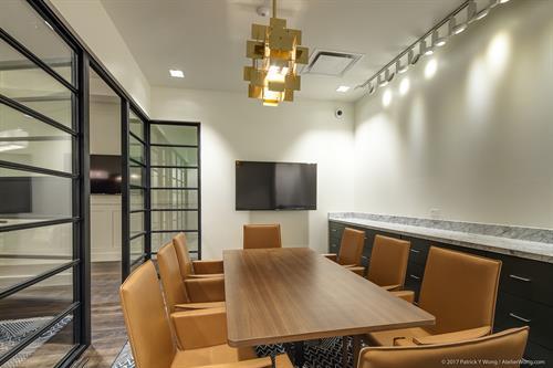 Austin Conference Room