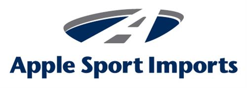 Apple Sport Imports logo