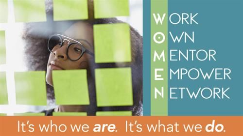 WOMEN Inspired Entrepreneurs meets on the 2nd & 4th Thursday of every month.
