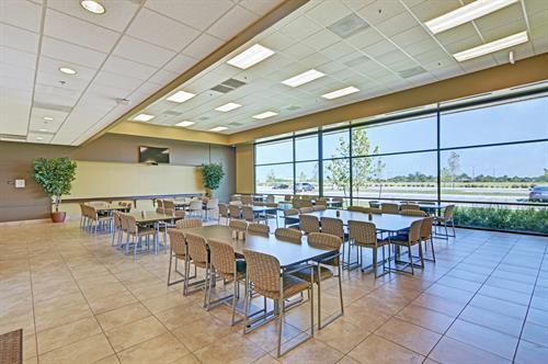 Rock Springs Cafeteria