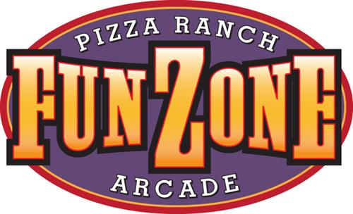 Fun Zone Arcade with Redemption Center