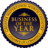 2020 Business of the Year Awards Presentation