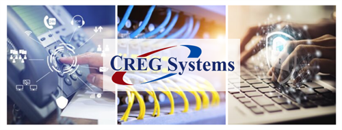 CREG Systems Cover