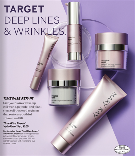 TImeWise Repair - Advanced Signs Of Aging