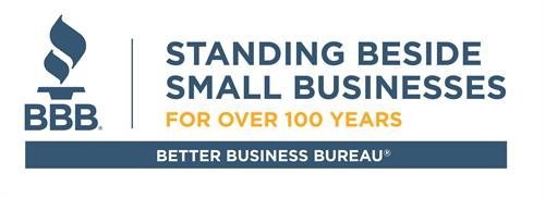 Standing Beside Small Business