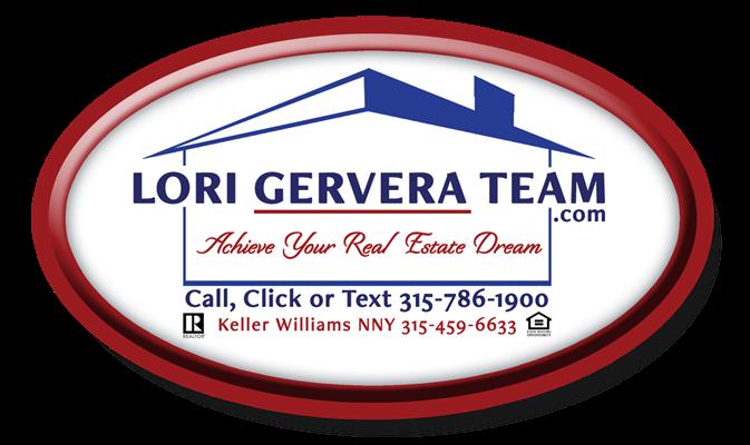 Lori Gervera Team - Keller Williams Northern NY