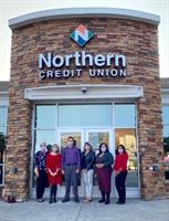 Northern Credit Union to Close Factory Street Lobby Temporarily