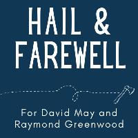 Hail & Farewell Mixer