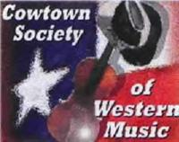 Cowtown Society of Western Music
