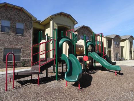 2 playgrounds