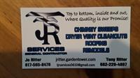 TJR Services