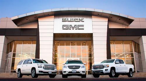 New Buick & GMC Department    http://www.jerrysbuickgmc.com/