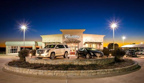 New Cadillac Department    http://www.jerryscadillac.com/