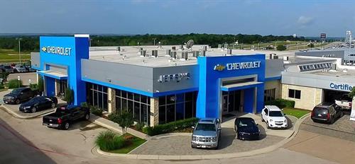 New Chevrolet Department     http://www.jerryschevytexas.com/