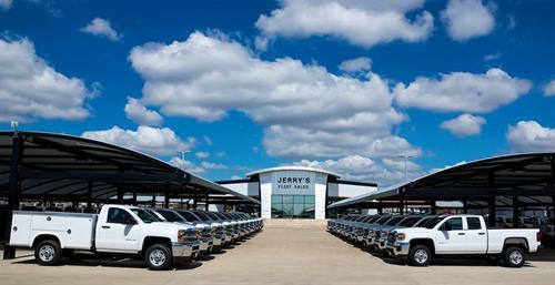 GM's New Fleet Department    https://jerryschevrolet.worktrucksolutions.com/