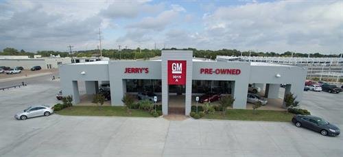 Jerry's Preown #2 ($15000.00 & under Certified & Preowned Vehicles)