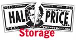 Half Price Storage #1