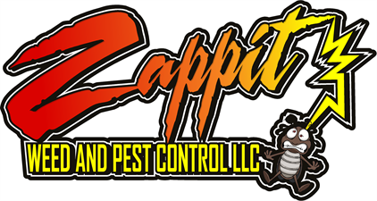 Zappit Weed and Pest Control, LLC