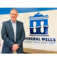 Mineral Wells Area Chamber of Commerce Names New Chamber President/CEO