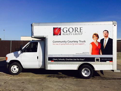 Gore Realty