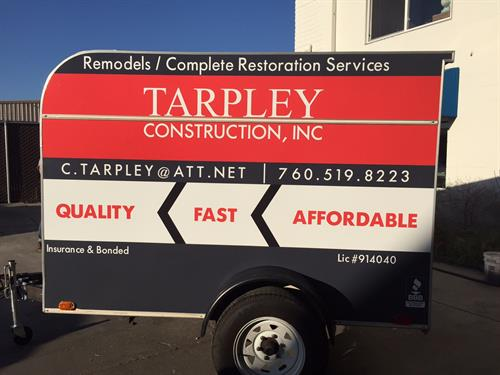 Tarpley Construction