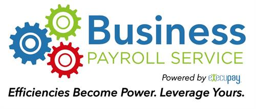 BUSINESS PAYROLL SERVICE