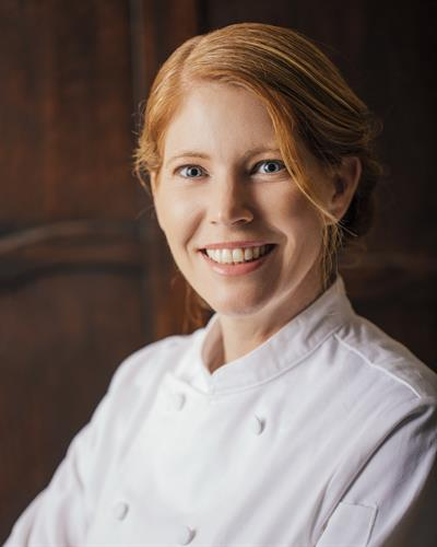 Chef Dayleen Coleman- Owner/ Pastry Chef/ Chocolatier