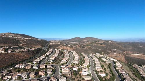 San Elijo Hills in San Marcos